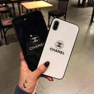 シャネル(CHANEL)のCHANEL iPhoneケース 新品未使用(iPhoneケース)