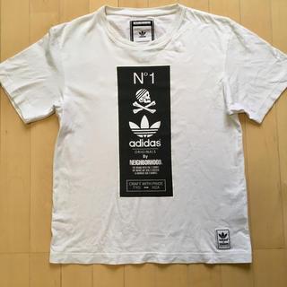 アディダス(adidas)のadidas×neighborhood Tシャツ(Tシャツ/カットソー(半袖/袖なし))