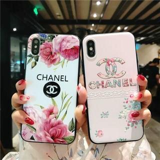 シャネル(CHANEL)のCHANEL  iPhoneケース(iPhoneケース)