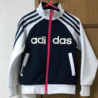 adidas ジャージ トップス ジュニア キッズ