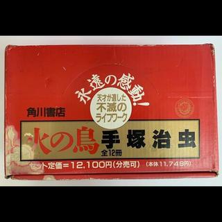 カドカワショテン(角川書店)の火の鳥 ハードカバー版 11冊(その他)
