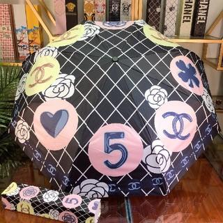シャネル(CHANEL)のシャネル傘綺麗大人気(傘)