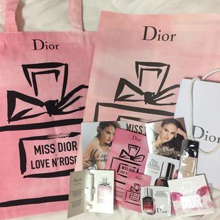 ディオール(Dior)の Dior ノベルティ  ミスディオール(ノベルティグッズ)