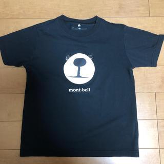 モンベル(mont bell)のmont-bell  Tシャツ(Tシャツ/カットソー)