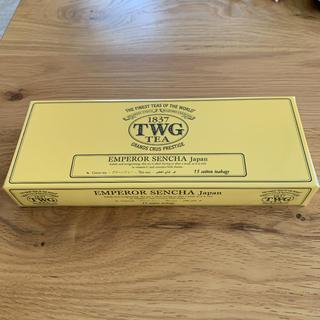 TWG TEA トワイニング 紅茶(茶)