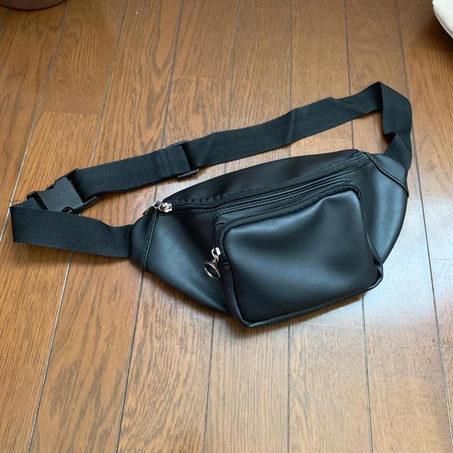 *ウエストポーチ レディースのバッグ(ボディバッグ/ウエストポーチ)の商品写真