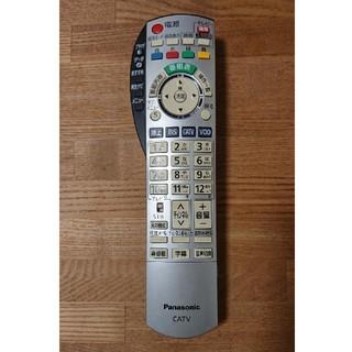 パナソニック(Panasonic)のテレビ リモコン N2QAYB000373(テレビ)
