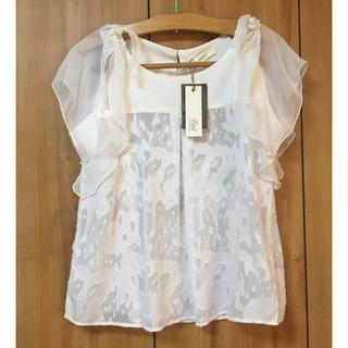 リアル(REAL)の専用出品!!ブラウス&Tシャツ(シャツ/ブラウス(半袖/袖なし))