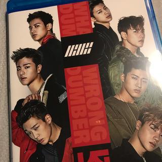 アイコン(iKON)のiKON Blu-ray(ミュージック)