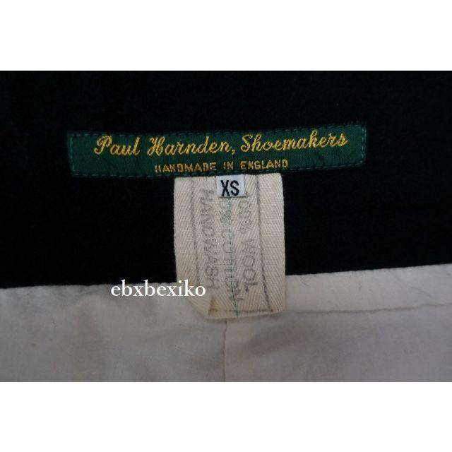 Paul Harnden(ポールハーデン)のPAUL HARNDEN ウールパンツ ポールハーデン レディースのパンツ(その他)の商品写真