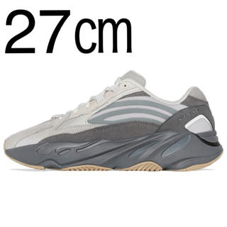 adidas - 27㎝ Adidas Yeezy Boost 700 V2 Tephra