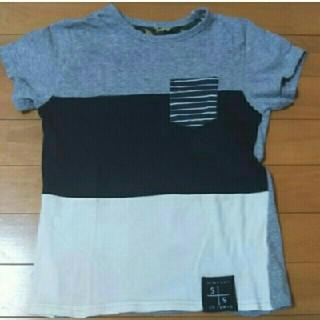 ベルメゾン(ベルメゾン)の最終値下げ!ベルメゾン 140センチTシャツ(Tシャツ/カットソー)