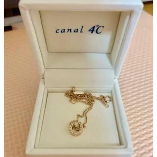 canal4℃ - カナル4°c    ネックレス
