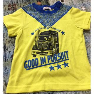 アコバ(Acoba)の半袖Tシャツ 90(Tシャツ/カットソー)