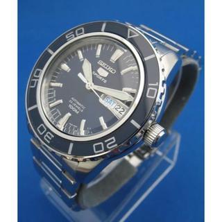 f8c215d1a8 セイコー(SEIKO)のセイコー5 SPORTS 23石 自動巻き(腕時計(アナログ