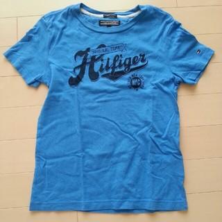 トミーヒルフィガー(TOMMY HILFIGER)のTOMMY HILFIGER 半袖Tシャツ 120(Tシャツ/カットソー)