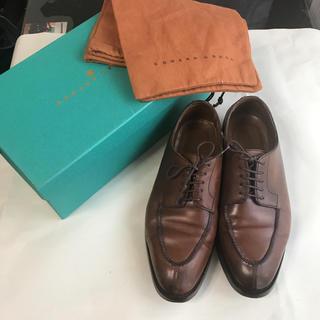 エドワードグリーン(EDWARD GREEN)のエドワードグリーン 革靴(ドレス/ビジネス)