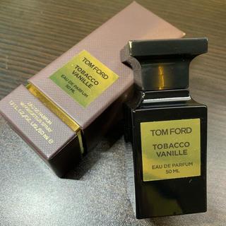 トムフォード(TOM FORD)のトムフォード ビューティ タバコ バニラ(ユニセックス)