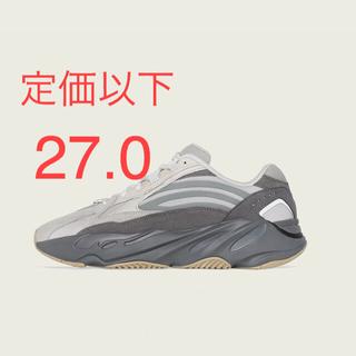 adidas - イージーブースト 700 テフラ