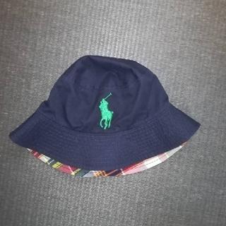 ラルフローレン(Ralph Lauren)のラルフローレンの帽子(帽子)