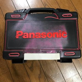 パナソニック(Panasonic)のパナソニック  スティックドリルドライバー(工具/メンテナンス)
