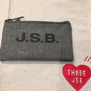 サンダイメジェイソウルブラザーズ(三代目 J Soul Brothers)のJSBミニポーチ(その他)