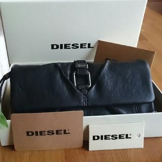 ディーゼル(DIESEL)のDIESEL長財布(財布)