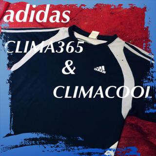 アディダス(adidas)の♦️【adidas】大定番こそ爽やかに☆‼️(Tシャツ/カットソー(半袖/袖なし))
