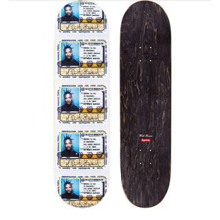 シュプリーム(Supreme)のsupreme Ol' Dirty Bastard Skateboard (スケートボード)