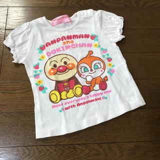 バンダイ(BANDAI)のアンパンマン  Tシャツ(Tシャツ)