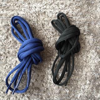 ニューバランス(New Balance)の靴紐✖︎4(その他)