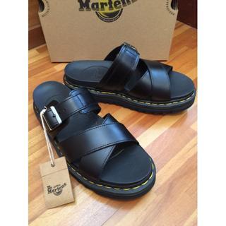 ドクターマーチン(Dr.Martens)のDr.Martens RYKER UK8 ドクターマーチン Sandals(サンダル)