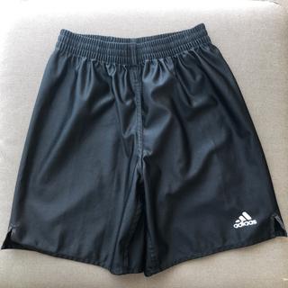 アディダス(adidas)のアディダス キッズ サッカー パンツ ゲームパンツ  160(ウェア)
