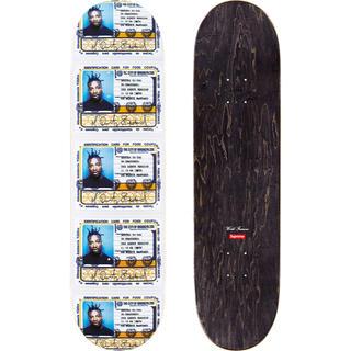 シュプリーム(Supreme)のsupreme Ol' Dirty Bastard Skateboard(スケートボード)