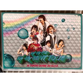 キスマイフットツー(Kis-My-Ft2)のKis-My-Ft2   DVD(ミュージック)
