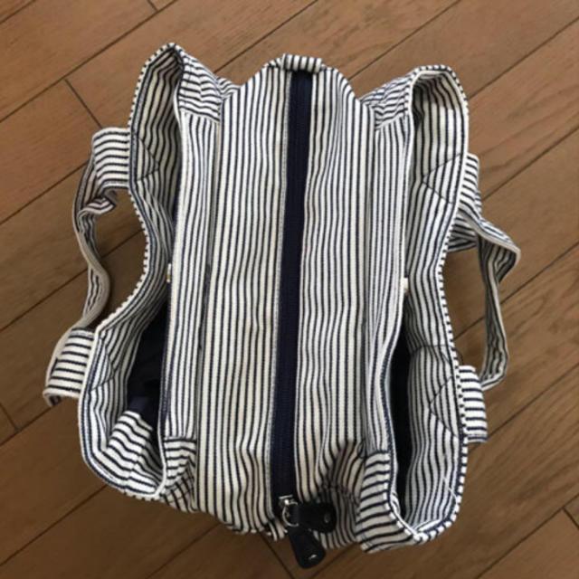 しまむら(シマムラ)の☆2WAY ショルダー付 トートバック☆ レディースのバッグ(トートバッグ)の商品写真