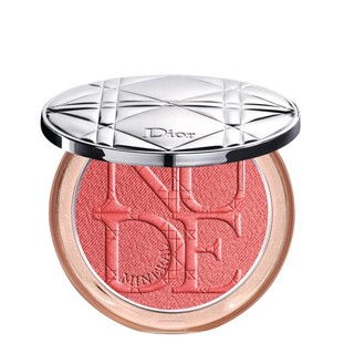 ディオール(Dior)のディオールスキンミネラルヌードルミナイザーブラッシュ コーラルポップ(チーク)
