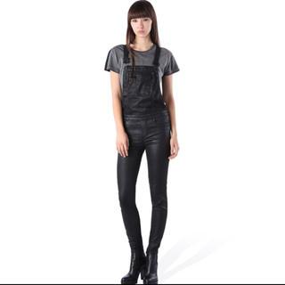ディーゼル(DIESEL)の新品 DIESEL jiret jogg jeans ディーゼル ジョグジーンズ(サロペット/オーバーオール)