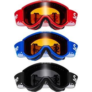 シュプリーム(Supreme)のSupreme Smith Cariboo OTG Ski Goggle Bla(その他)