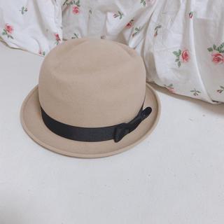 ユニクロ(UNIQLO)のストローハット(麦わら帽子/ストローハット)