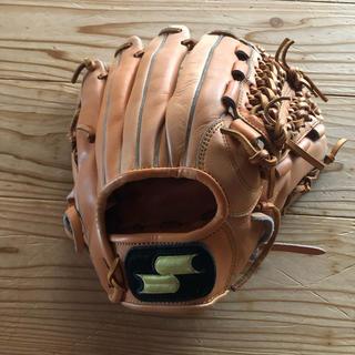 SSK - SSK 野球 野球 内野手 セカンド ショート 軟式用 スペシャル オーダー