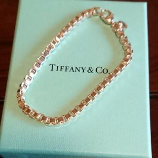 ティファニー(Tiffany & Co.)のはる様専用‼️ティファニー ベネチアンブレスレット(ブレスレット)