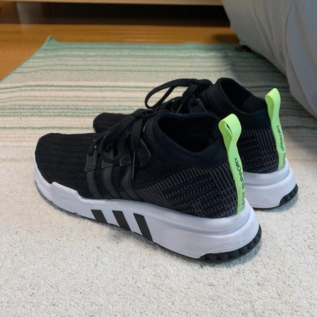 adidas(アディダス)のadidas EQT support mid スニーカー メンズの靴/シューズ(スニーカー)の商品写真