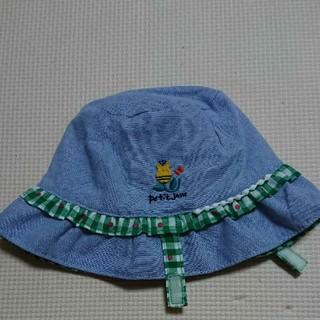 プチジャム(Petit jam)のプチジャム 帽子(帽子)