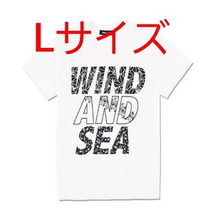Ron Herman - L Wind and sea T-shirt