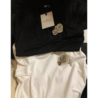 モンクレール(MONCLER)のモンクレール  tシャツ  2枚セット 今週限定!(Tシャツ(半袖/袖なし))