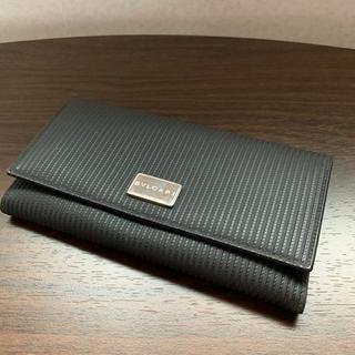 ブルガリ(BVLGARI)の【ブルガリ】長財布(長財布)