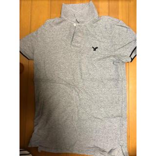 アメリカンイーグル(American Eagle)のアメリカンイーグル ポロシャツ S(ポロシャツ)