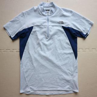 ザノースフェイス(THE NORTH FACE)のノースフェース/半袖トレイル ランニングS-L/ロードバイク スポーツ Tシャツ(ウェア)