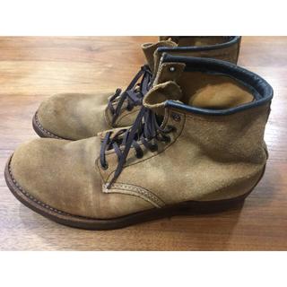 レッドウィング(REDWING)のレッドウィング 9162 26.5cm(ブーツ)